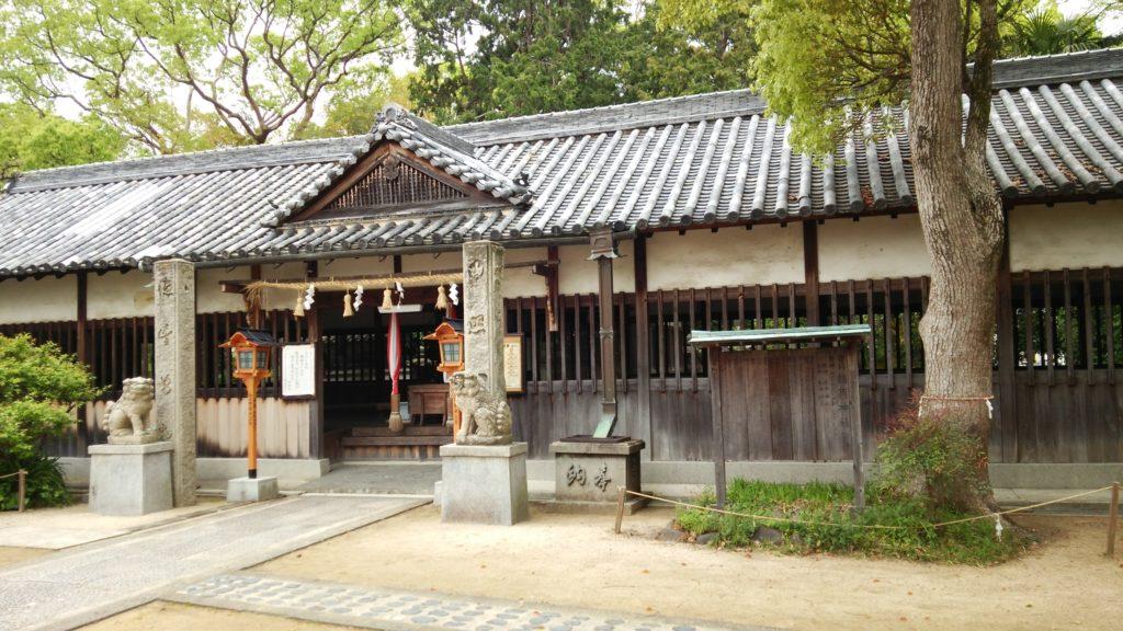 市場稲荷神社