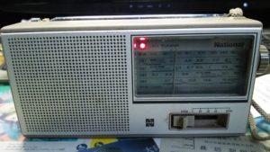ナショナル MODEL No.R-299