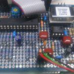 AVRで作るDDS発振器