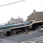 地下鉄東西線葛西駅