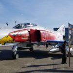 F-4EJ Phantom II 07-8428