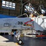 F-4EJ Phantom II #37-8318