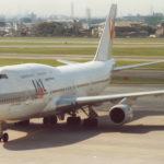 JAL JA8086