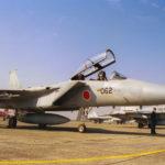 F-15J #062