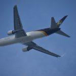 UPS航空 N317UP