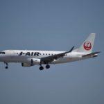 J-AIR JA215J