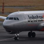 ジェットスター・ジャパン JA21JJ
