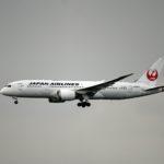 JAL JA826J