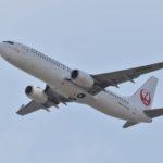 日本トランスオーシャン航空 JA04RK