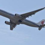 中国国際航空 B-5906