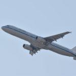 中国国際航空 B-6791