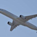 キャセイパシフィック航空 B-LXH