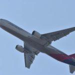 アシアナ航空 HL7248