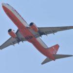 チェジュ航空 HL8020