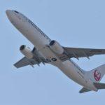 日本トランスオーシャン航空 JA07RK