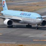 大韓航空 HL7526