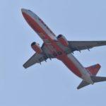 チェジュ航空 HL8061