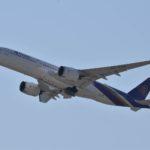 タイ国際航空 HS-THN