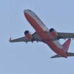 チェジュ航空 HL8034