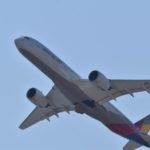 アシアナ航空 HL7771