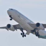 ガルーダ・インドネシア航空 PK-GPW