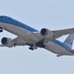 KLMオランダ航空 PH-BHO