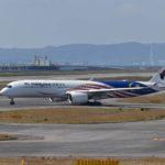 マレーシア航空 9M-MAC
