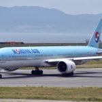 大韓航空 HL8275