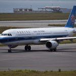 中国南方航空 B-8966