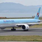 大韓航空 HL8042