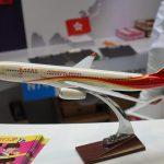 香港航空 B-LNM