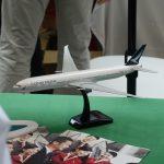 キャセイパシフィック航空 B777-300