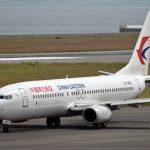 中国東方航空 B-1422