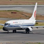 中国国際航空 B-5387