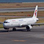 中国東方航空 B-8568