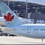 エア・カナダ C-GHPV