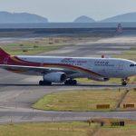 香港航空 B-LNU