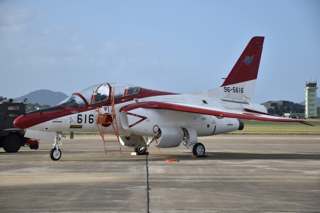 T-4 #96-5616