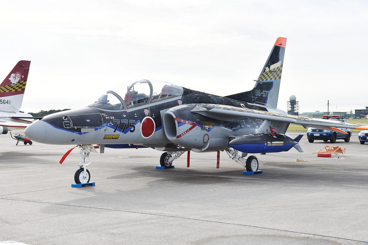T-4 #96-5775