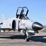 F-4EJ Phantom II #07-8429
