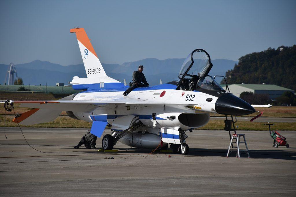F-2A #63-8502