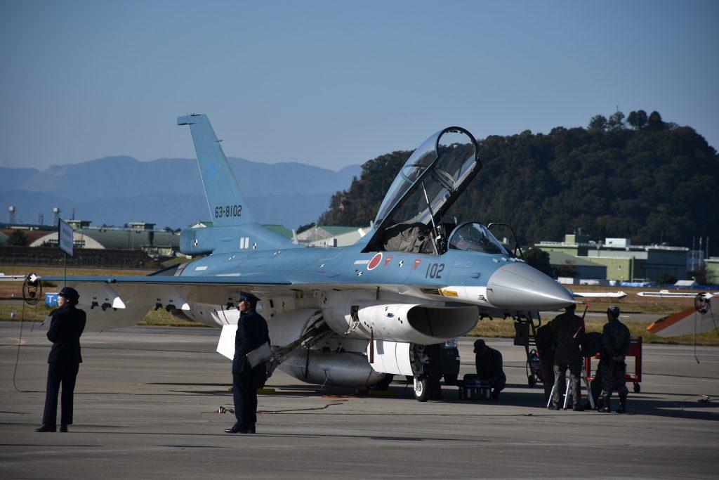 F-2B #63-8102