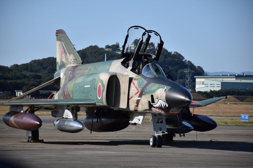 RF-4E #57-6907