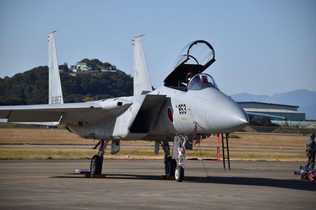 F-15J #52-8853