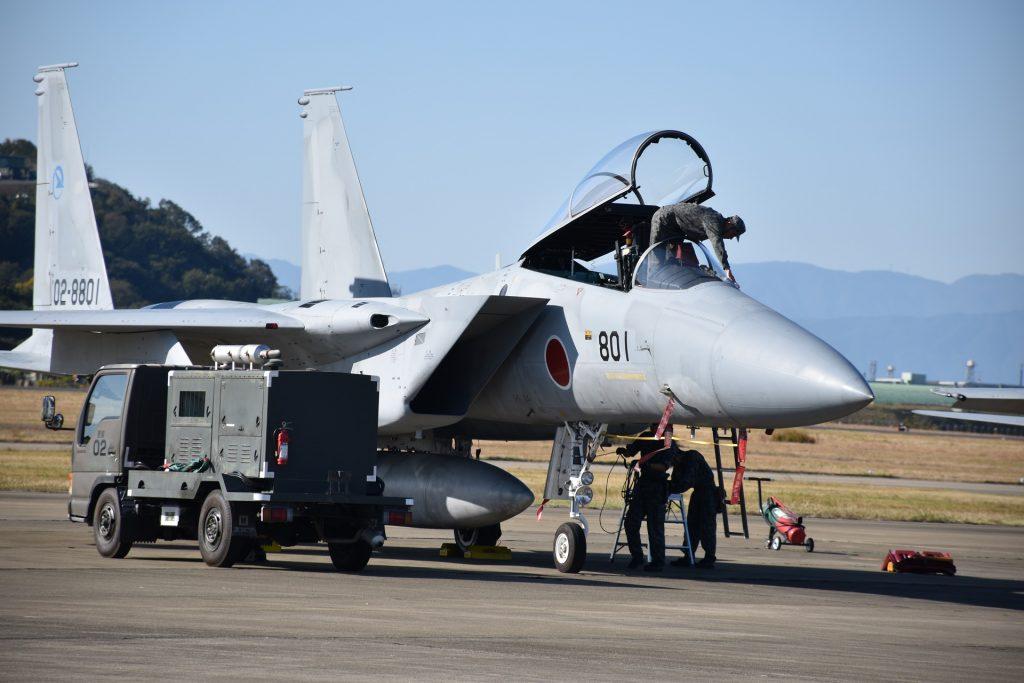 F-15J #02-8801