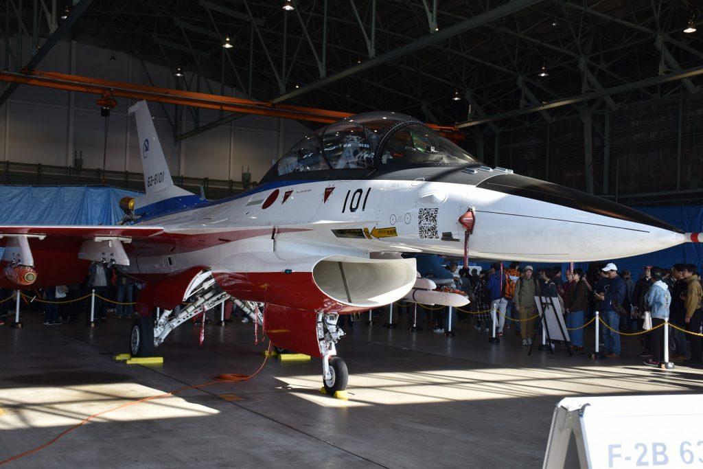 F-2B #63-8101